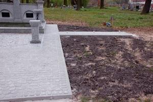 Nowy Duninów- Cmentarz