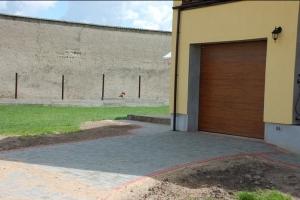 Nowe Gulczewo, ul. Szlachecka (3)